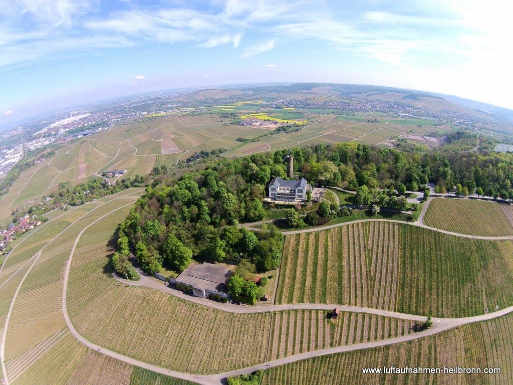 Luftbilder Heilbronn, Wartberg