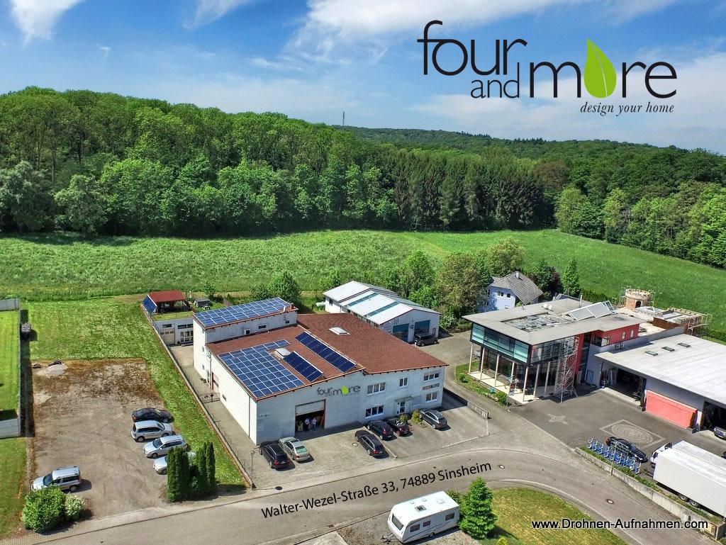 Four & More in Sinsheim